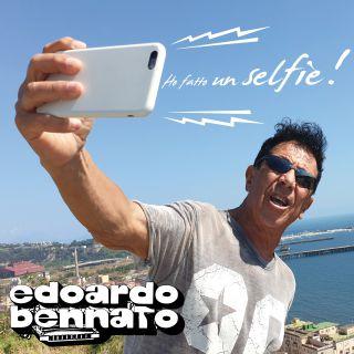 ho fatto un selfie Edoardo Bennato