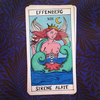 Effenberg - Sirene Alate (Radio Date: 09-04-2021)