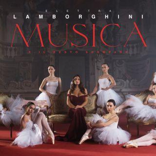 Elettra Lamborghini - Musica (E il resto scompare) (Radio Date: 06-02-2020)