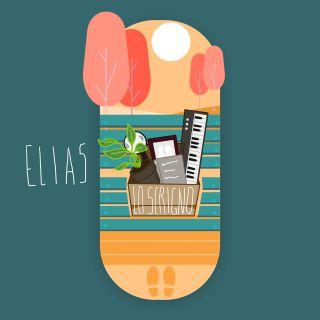 Elias - Lo Scrigno (Radio Date: 07-05-2021)
