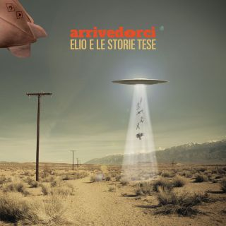 Elio E Le Storie Tese - Arrivedorci (Radio Date: 06-02-2018)