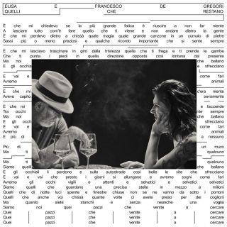 Elisa & Francesco De Gregori - Quelli che restano (Radio Date: 14-09-2018)