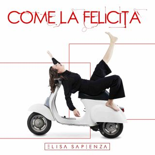 Elisa Sapienza - Come La Felicità (Radio Date: 16-10-2020)