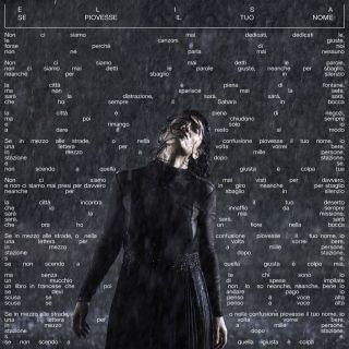 Elisa - Se piovesse il tuo nome (Radio Date: 28-09-2018)