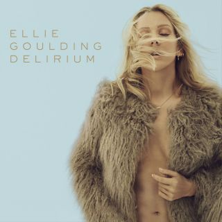 Ellie Goulding - Something In the Way You Move (Radio Date: 29-04-2016)