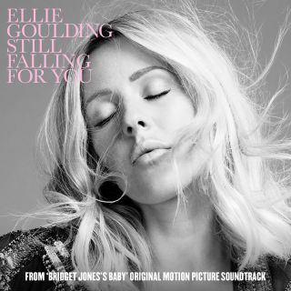 Ellie Goulding - Still Falling For You (Radio Date: 16-09-2016)