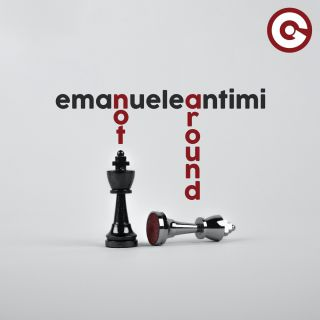 Emanuele Antimi - Not Around (Radio Date: 08-01-2021)