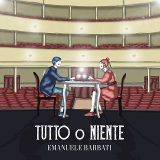 Emanuele Barbati - Tutto o niente (Radio Date: 30-04-2021)