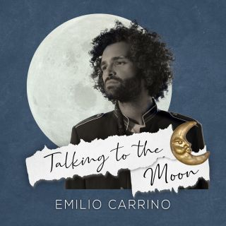 Emilio Carrino - Talking To The Moon (Radio Date: 29-11-2019)