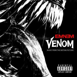 Eminem - Venom (Radio Date: 19-10-2018)