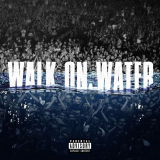 Eminem - Walk On Water (feat. Beyoncé) (Radio Date: 17-11-2017)