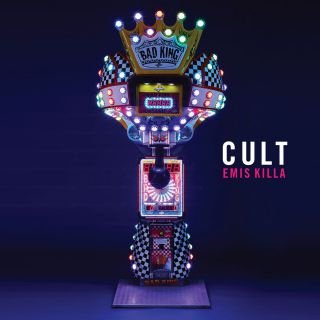 Emis Killa - CULT (Radio Date: 10-06-2016)
