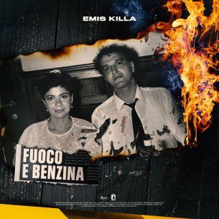 Emis Killa - Fuoco e benzina (Radio Date: 12-10-2018)