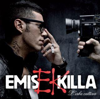 """Emis Killa - """"L'Erba Cattiva"""" il nuovo singolo dal 14 settembre in radio"""