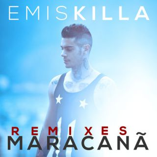 Emis Killa - Maracanã (Remixes)