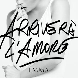 Emma - Arriverà l'amore (Radio Date: 23-10-2015)