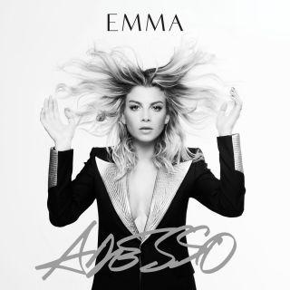 Emma - Io Di Te Non Ho Paura (Radio Date: 22-01-2016)