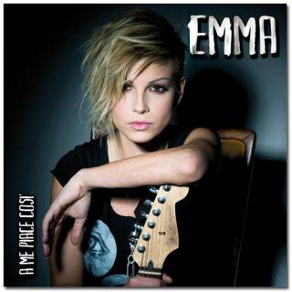 """Emma - """"Io son per te l'amore"""". In tutte le radio da Venerdì 15 Aprile"""