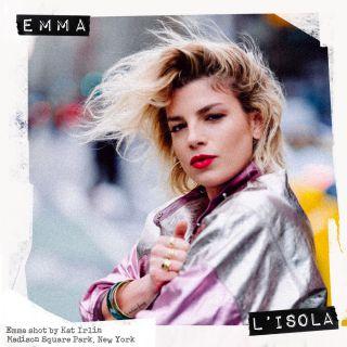 Emma - L'isola (Radio Date: 05-01-2018)