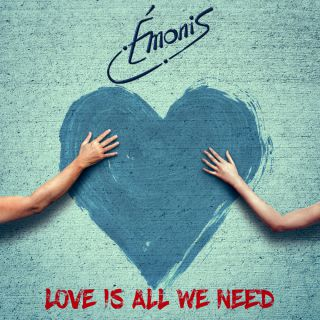 Émonis - Love Is All We Need (Radio Date: 09-11-2018)