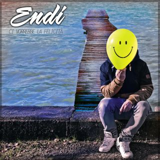 Endi - I Love Bombolone (Radio Date: 07-04-2015)