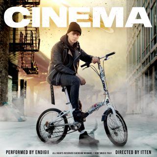 Endigii & Itten - Cinema (Radio Date: 14-02-2020)