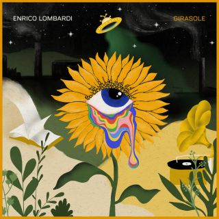 Enrico Lombardi - Girasole (Radio Date: 16-10-2020)