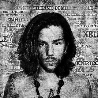 Enrico Nigiotti - Nel silenzio di mille parole (Radio Date: 09-03-2018)