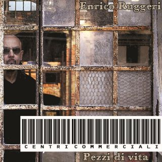 Enrico Ruggeri - Centri commerciali (Radio Date: 27-03-2015)