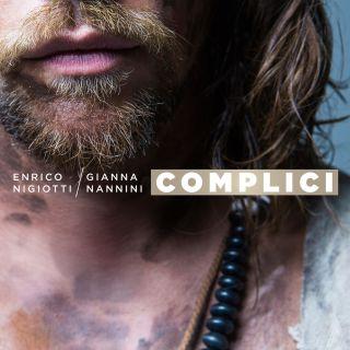 Enrico Nigiotti - Complici (feat. Gianna Nannini) (Radio Date: 24-08-2018)