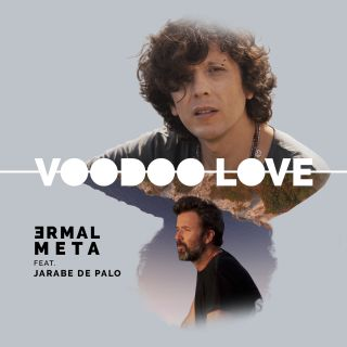 Ermal Meta - Voodoo Love (feat. Jarabe de Palo) (Radio Date: 15-09-2017)