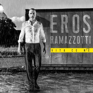per le strade una canzone Eros Ramazzotti ft. Luis Fonsi