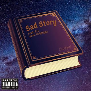 Esse Nziale - Sad story (feat. A-L) (Radio Date: 09-06-2021)