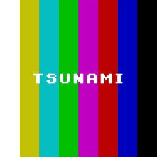 Eugenio In Via Di Gioia - Tsunami (Radio Date: 24-01-2020)