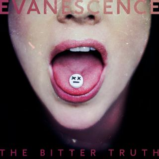 Evanescence - The Game Is Over (Radio Date: 10-07-2020)