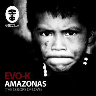 EVO-K - Amazonas (The Colors Of Love) (Radio Date: 26-02-2016)