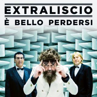 Bianca luce nera (feat. Davide Toffolo), di Extraliscio