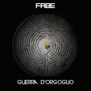 Fabe - Guerra D'orgoglio (Radio Date: 08-01-2021)