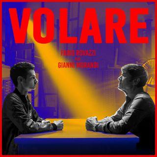 Fabio Rovazzi - Volare (feat. Gianni Morandi) (Radio Date: 19-05-2017)