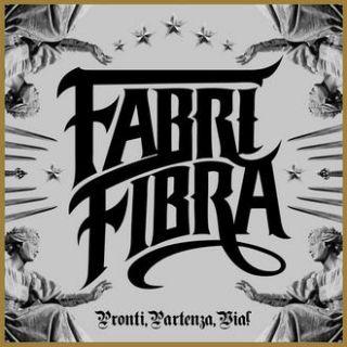 Fabri Fibra - Pronti, Partenza, Via! (Radio Date: 12-12-2012)