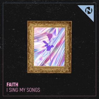 Faith - I Sing My Songs (Acoustic Version)