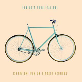 Fantasia Pura Italiana - Una canzone semplice (Radio Date: 17-03-2017)
