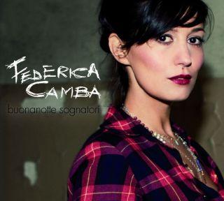 Federica Camba -  La Mia Mano (Radio Date: 03-05-2013)