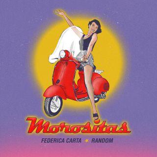 Federica Carta - Morositas (feat. Random) (Radio Date: 18-09-2020)
