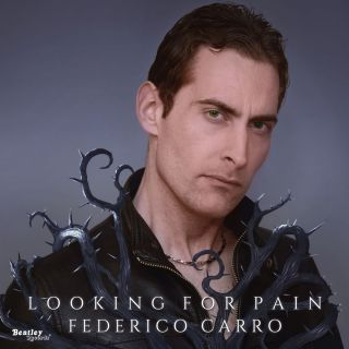 Federico Carro - Looking for Pain (Radio Date: 15-09-2017)