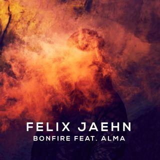 Felix Jaehn - Bonfire (feat. Alma) (Radio Date: 29-07-2016)