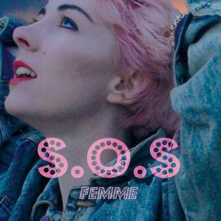 Femme - S.O.S (Radio Date: 25-05-2016)