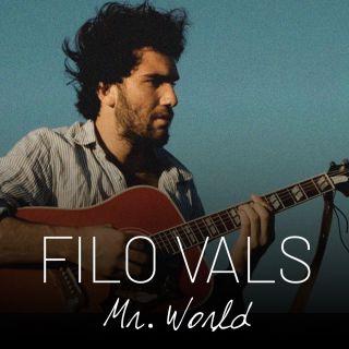 Filo Vals - Mr. World (Radio Date: 06-12-2019)