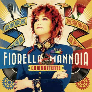 Fiorella Mannoia - I pensieri di zo (Radio Date: 22-09-2017)