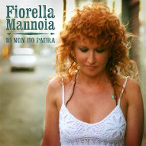 """Fiorella Mannoia - """"Io Non Ho Paura"""". Da venerdì 9 dicembre in radio."""